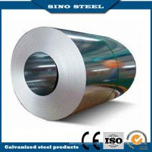 Bobina de acero galvanizado 0.7 * 1250 hecha en China