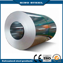 ASTM A653 Dx51d Grade Hot Dipped Galvanized Steel Coils