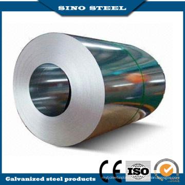 ASTM A653 Dx51d grado caliente cruce de bobinas de acero galvanizado
