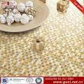 barato telha de assoalho de mosaico de vidro decorativo