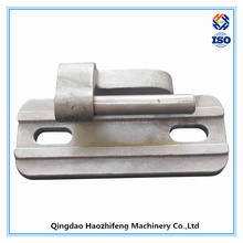 Customized Steel Hinges by Stainless Steel Materials