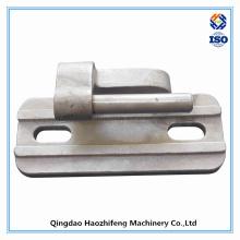 Dobradiças de aço personalizadas por materiais de aço inoxidável