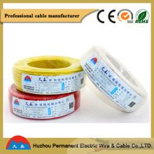 2,5mm 450 / 750V PVC Isolierter Kupferdraht