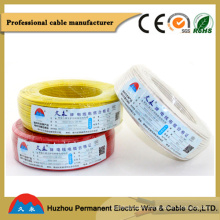 PVC Insulation Wiring Electrical H07V-K 2.5mm2 Flexible Cable
