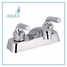 4 Inch Brass Faucet Basin Mixer (AQ4041)