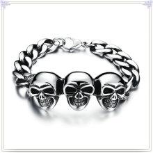 Bijoux de mode Accessoires de mode Bracelet en acier inoxydable (HR240)