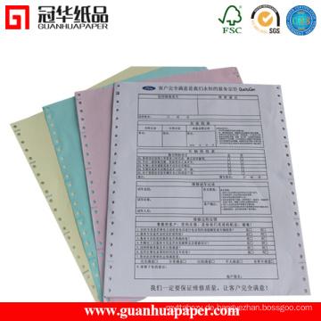 SGS 9.5 '' * 11 '' Ununterbrochenes Computerpapier