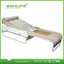 MP3 Music Far Infrared Thermal Heating Jade Massage Bed