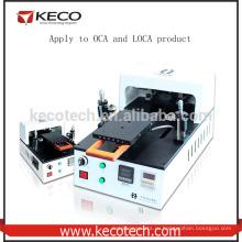 Полуавтоматический ЖК-сенсорный экран Glass Separate Machine, Phone lcd Separating Machine