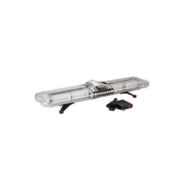 Светлая панель предупреждающего сигнала крыши автомобиля движения УДАРА СИД 100W светлая непредвиденная с диктором внутрь