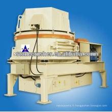 Machine de fabrication de sable à haute efficacité (fabricant de sable) vente à chaud
