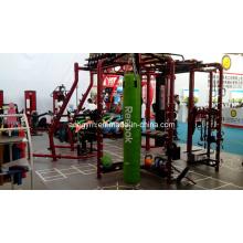 Fitness Machine, Multifunctional Training Machine (KJ-6801)