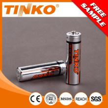 bateria super resistente R6P AA 1.5 v