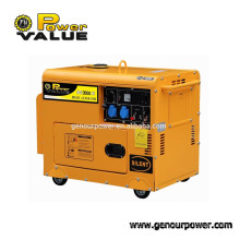 Power Value 3kw soundproof diesel generator thermoelectric generator 12v for sale
