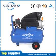 Top manufacturer cheap portable mobile very small micro pony 2hp air compressor