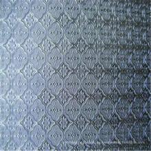 6mm dekorative Dusche / Bad Glas aus Muster Glas