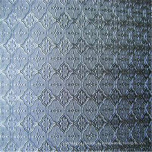 6mm Decorativo Ducha / Baño Vidrio De Vidrio De Patrón