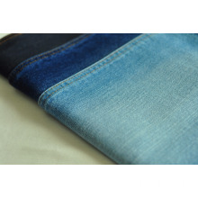 Lager 10oz 100% Baumwolle Warp Slub Denim Fabric