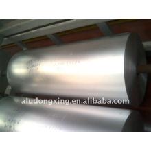 Folha de alumínio para alimentos Embalagem