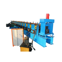 Rak Penyimpanan Galvanis Roll Forming Equipment