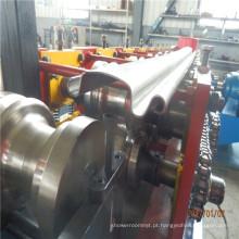 Máquina de rolamento interior das portas do obturador do rolo da segurança do baixo custo