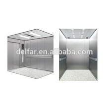 Krankenhausbett Aufzug Aufzug Größe