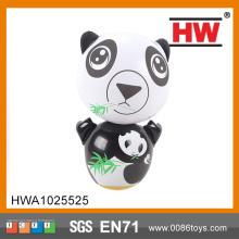 Маленькие дети надувные игрушки панда