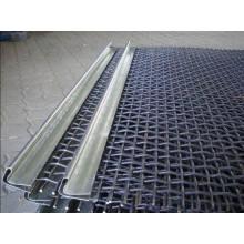 Treillis métallique pré-ondulé