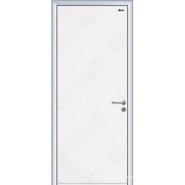 White HPL Door, White Painting Interior Door, Wholesale German Interior Doors