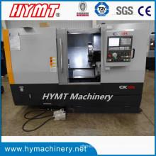 CK50 máquina de torneado CNC de torno horizontal horizontal