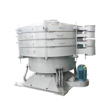 Peneira de giro circular de alta precisão / máquina de peneira