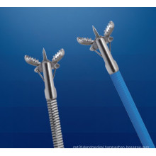 Spike Biopsy Forceps with CE