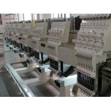 8 cabeza 12 colores máquina de bordado de China