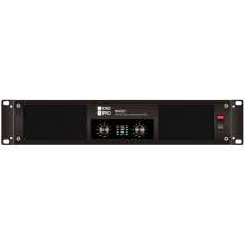 MA Series Power Amplifier