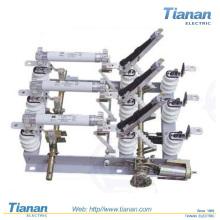 Interruptor de carga de alta tensão AC da série FB5-12, interruptor de carga - combinações de fusíveis