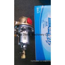 Piezas de recambio del motor diesel Weichai Manostat13060096