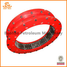Diaphragm Type Pneumatic Clutch for Oilfield