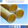 PPS und P84 zusammengesetzte HEPA-Luftfilter-Beutel-Staub-Kollektor-Tasche für Industrie