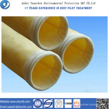 ППС и p84 смесь воздуха HEPA фильтр мешок Пылесборник-мешок для промышленности