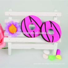 Werbe pvc Souvenir Kinder Kühlschrank Magnet Notizblock