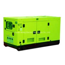 10kVA-30kVA Diesel Generator Powered by Yangdong Engine