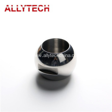 CNC Machining Nonstandard Aluminum CNC Turning Parts