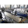 Wall Angle Roll Tidigare Machine