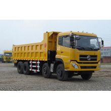 Dongfeng 8x4 used mack dump trucks for sale