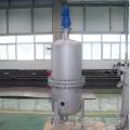 Carcasa de filtro de retrolavado automático multicolumna personalizada