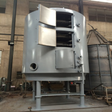 Continuous Plate Dryer used in feedsutff