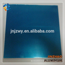 7075 H112 h18 Feuille d'aluminium utilisée dans l'industrie T651