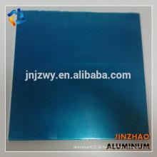 7075 H112 h18La folha de alumínio usada em T651 industrial