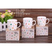 Colorful and Stylish Tea Mug