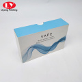 Health Electronic Cigarette Packaging Box